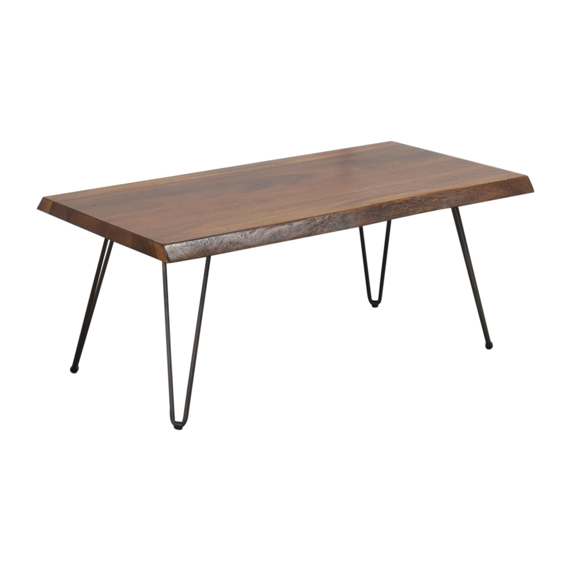 shop  Hairpin Leg Coffee Table online