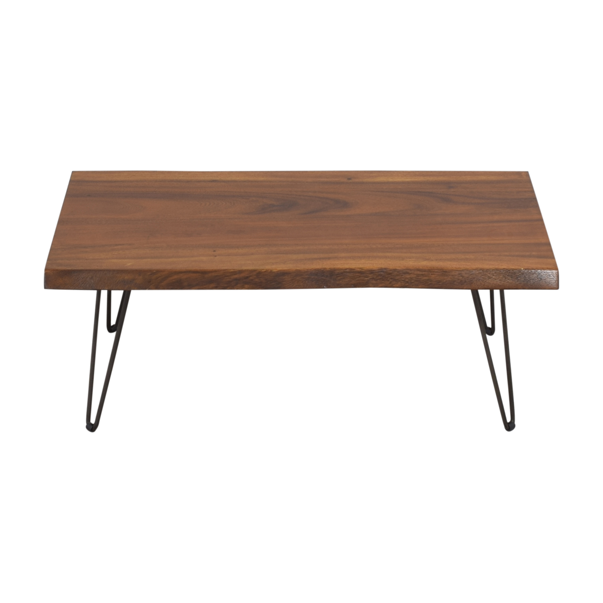 Hairpin Leg Coffee Table Tables
