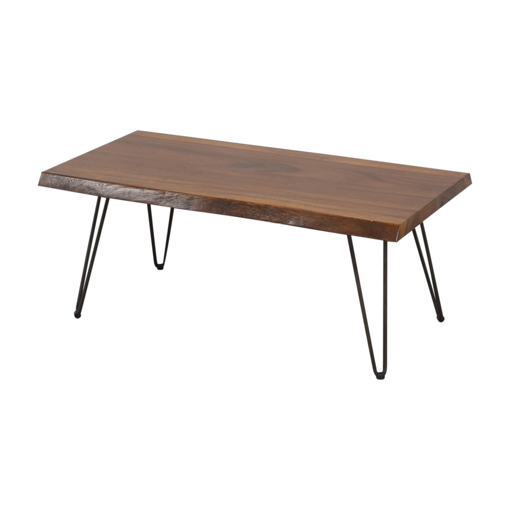 Hairpin Leg Coffee Table ma