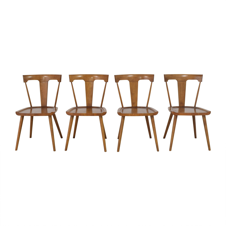West Elm West Elm Splat Dining Chairs price