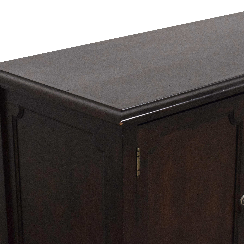 buy RH Baby & Child RH Baby & Child Two Door Cabinet online