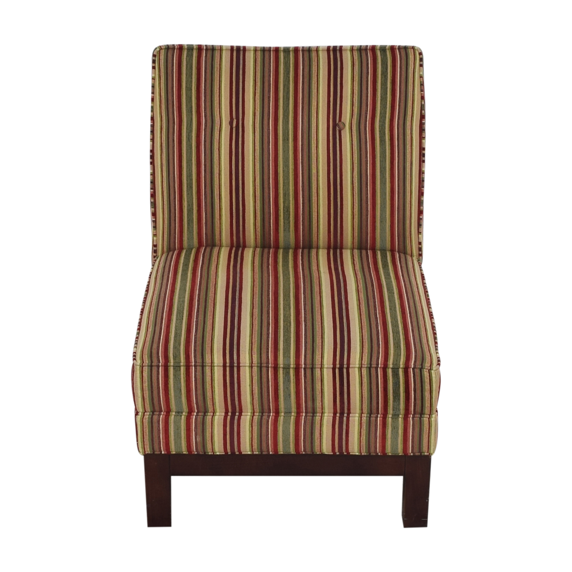 shop Mitchell Gold + Bob Williams Slipper Chair Mitchell Gold + Bob Williams