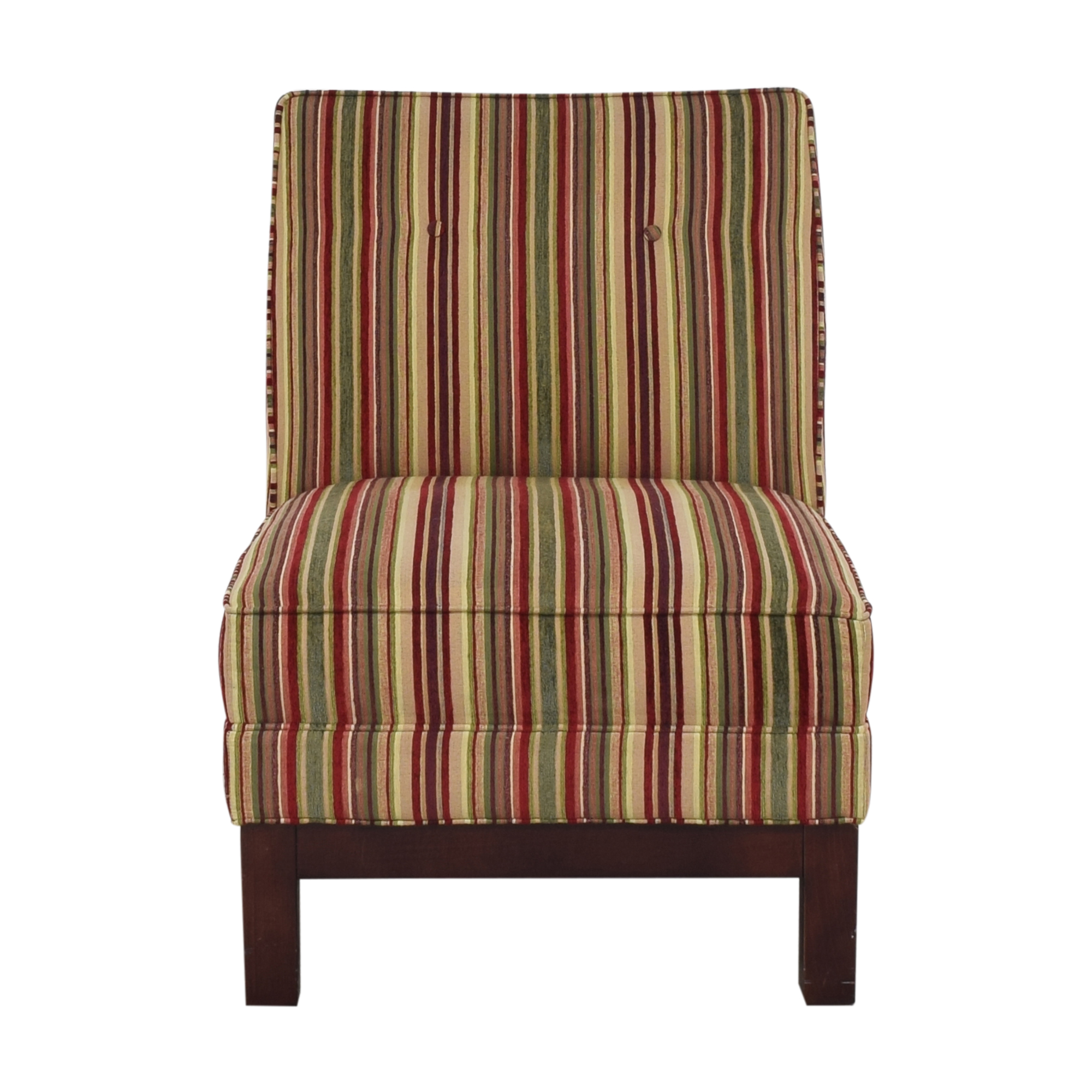 Mitchell Gold + Bob Williams Mitchell Gold + Bob Williams Slipper Chair ct