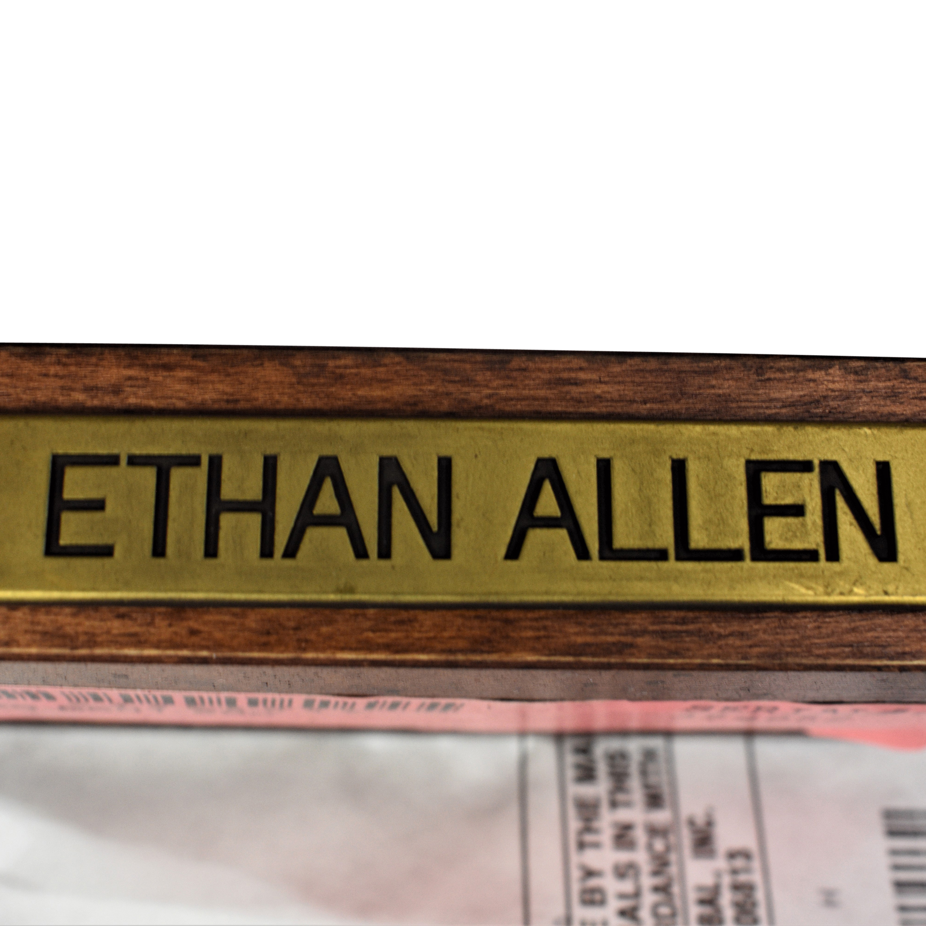 Ethan Allen Ethan Allen Dining Chairs Multicolor