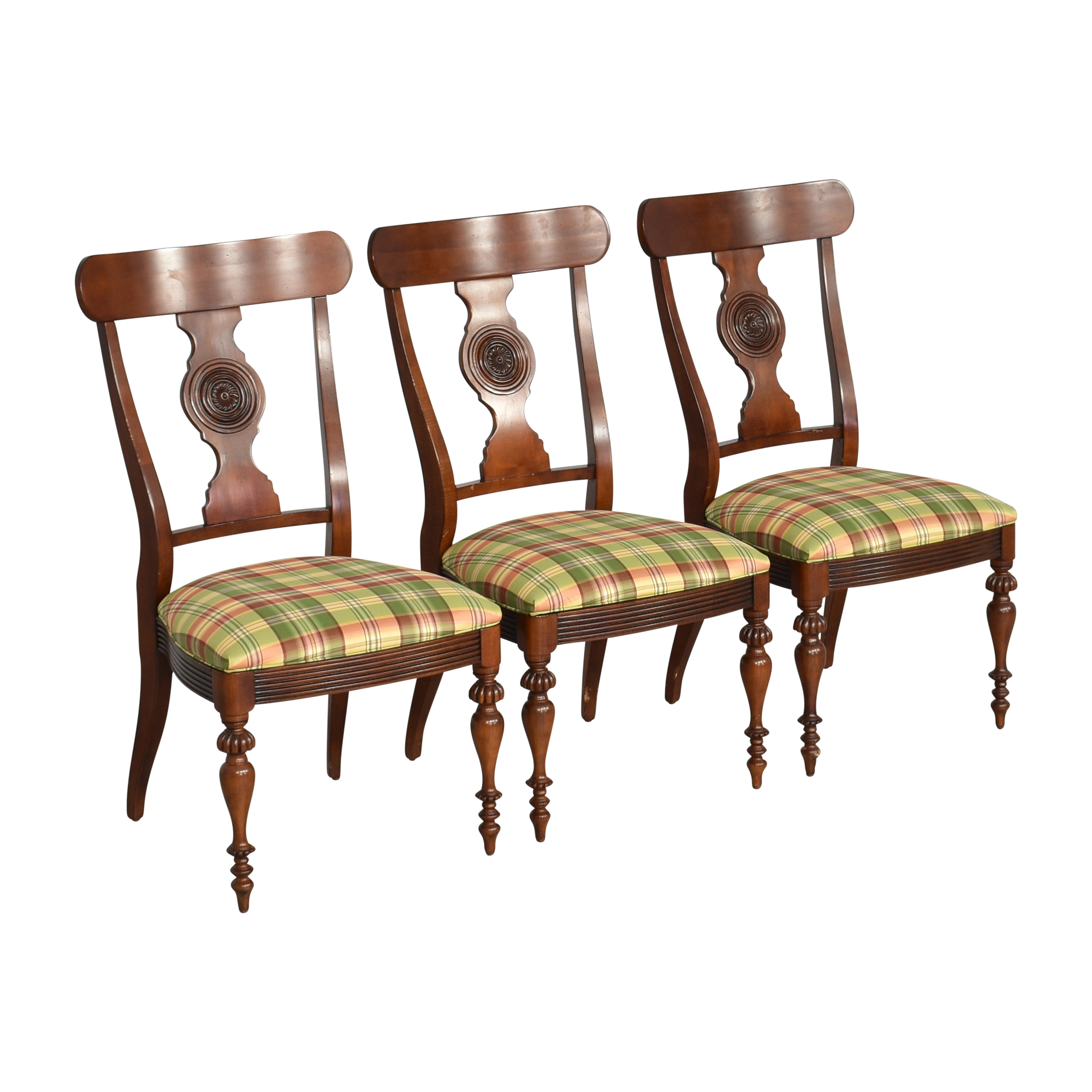Ethan Allen Dining Chairs / Dining Chairs
