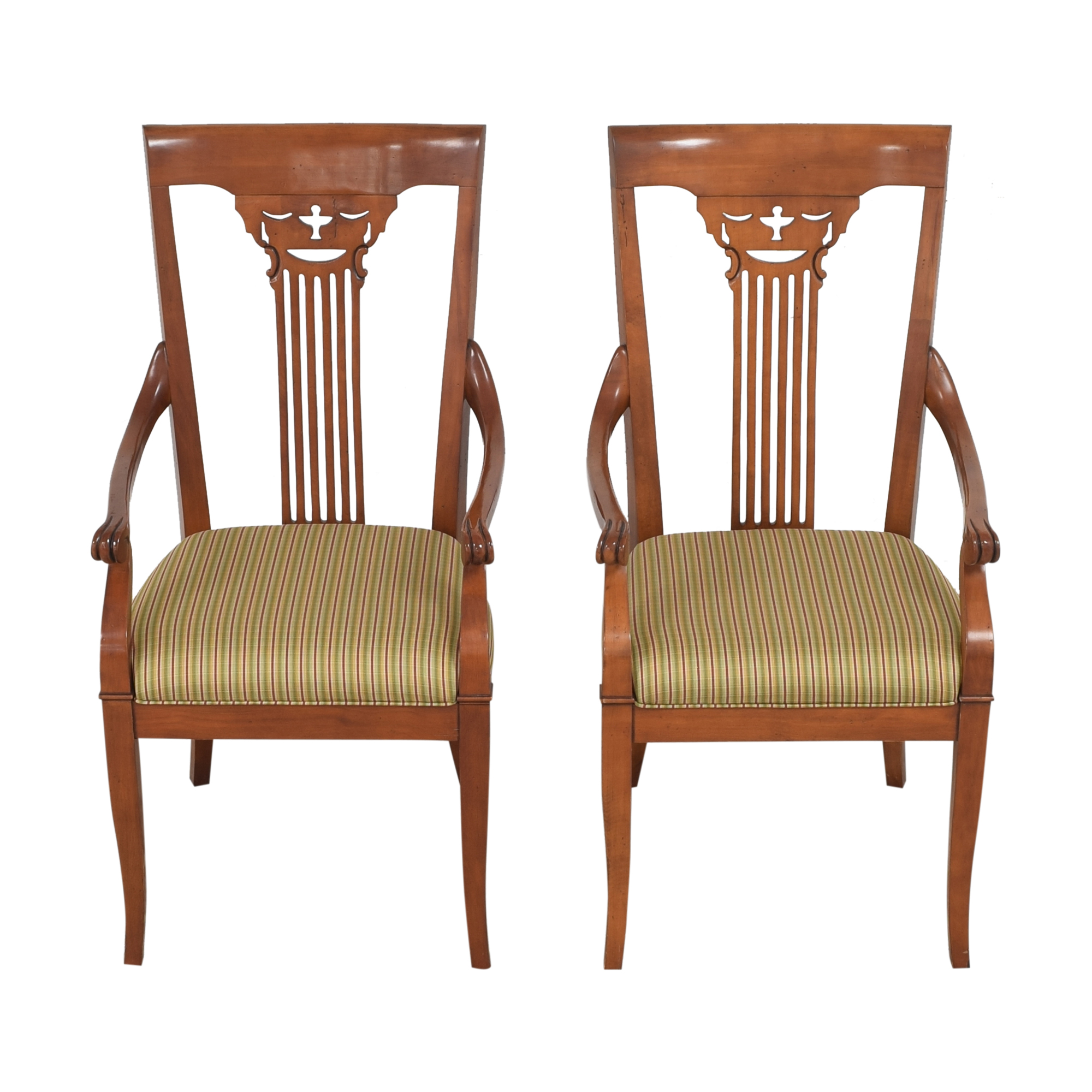 Harden Dining Arm Chairs sale