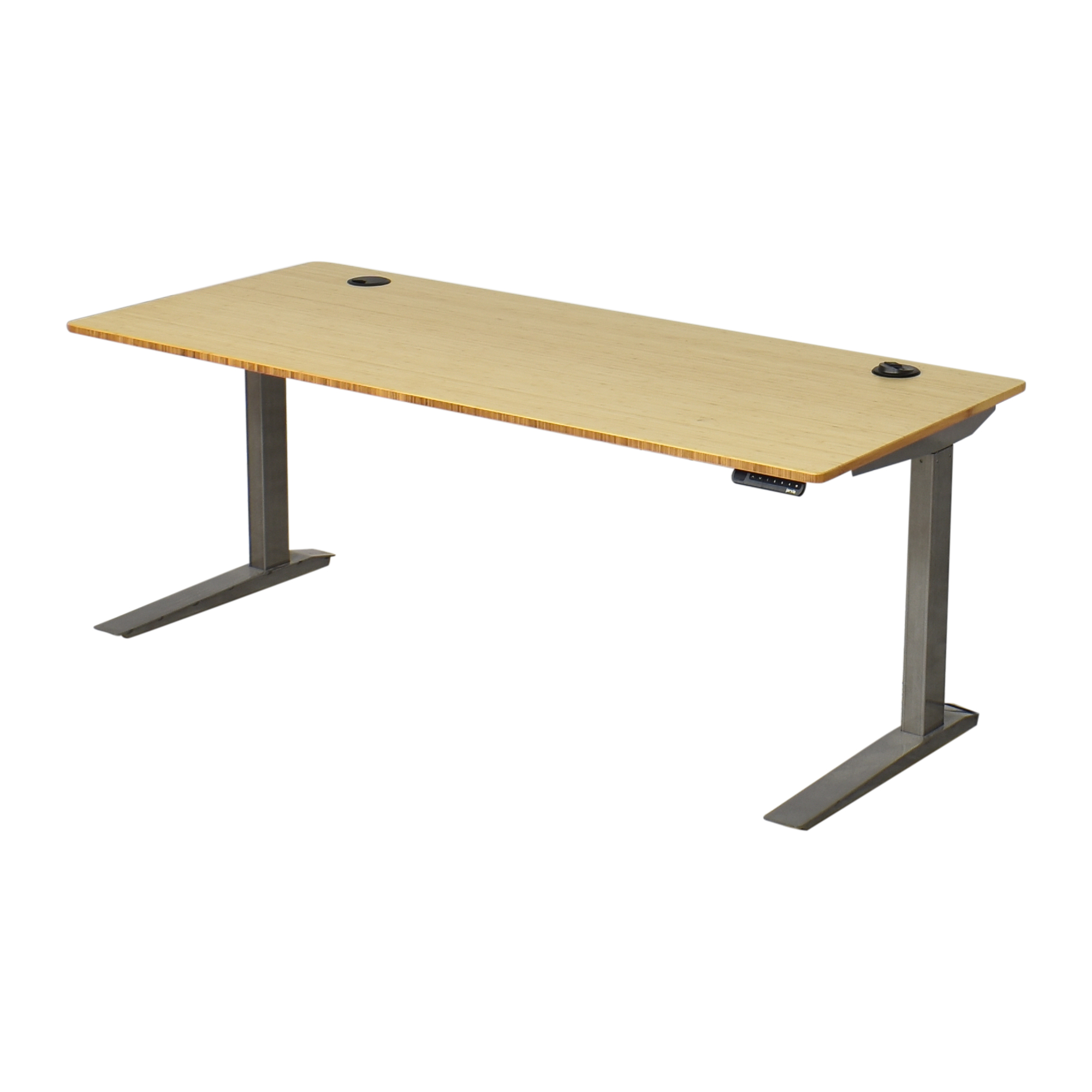 buy Fully Jarvis Adjustable Standing Desk Fully Home Office Desks