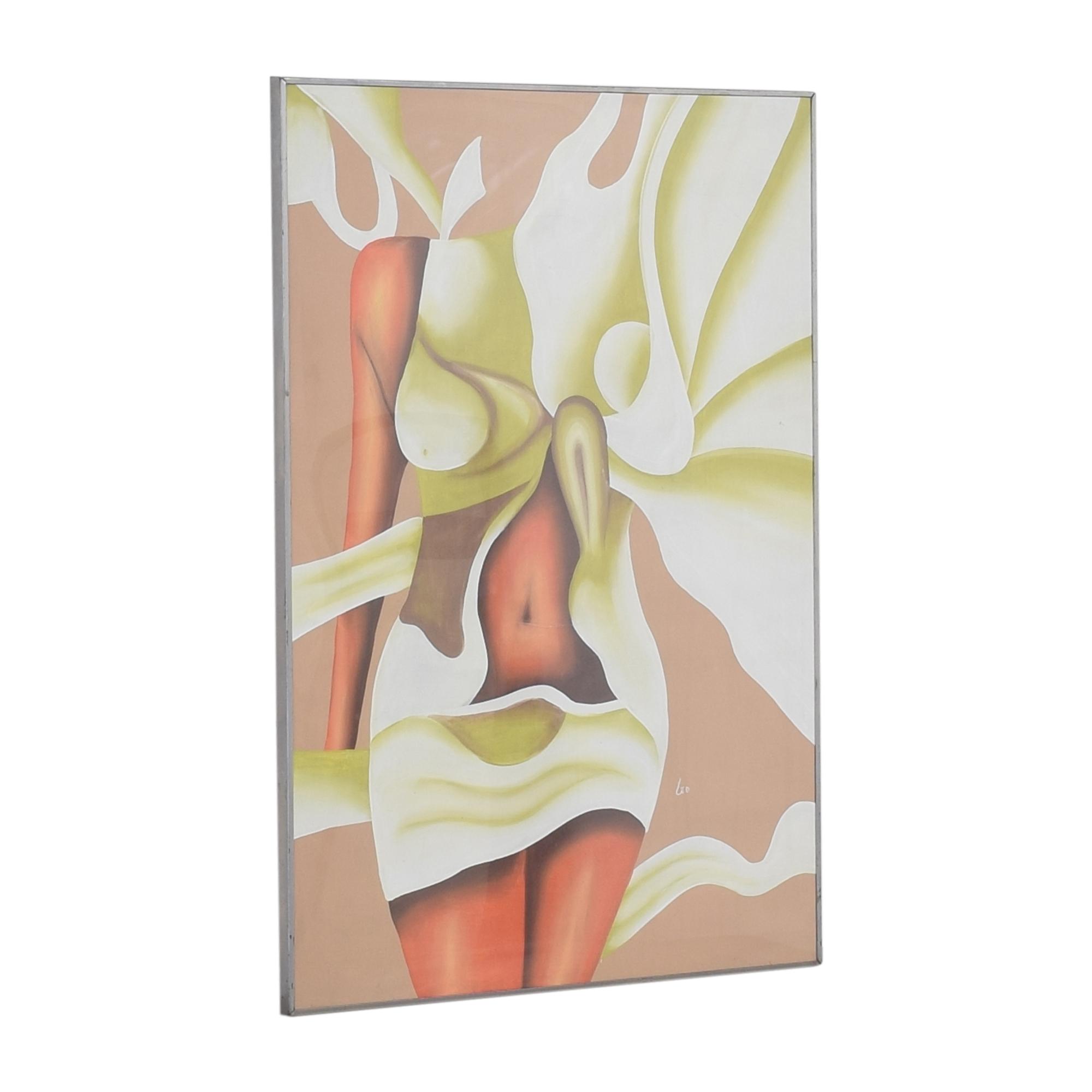 Framed Wall Art for sale