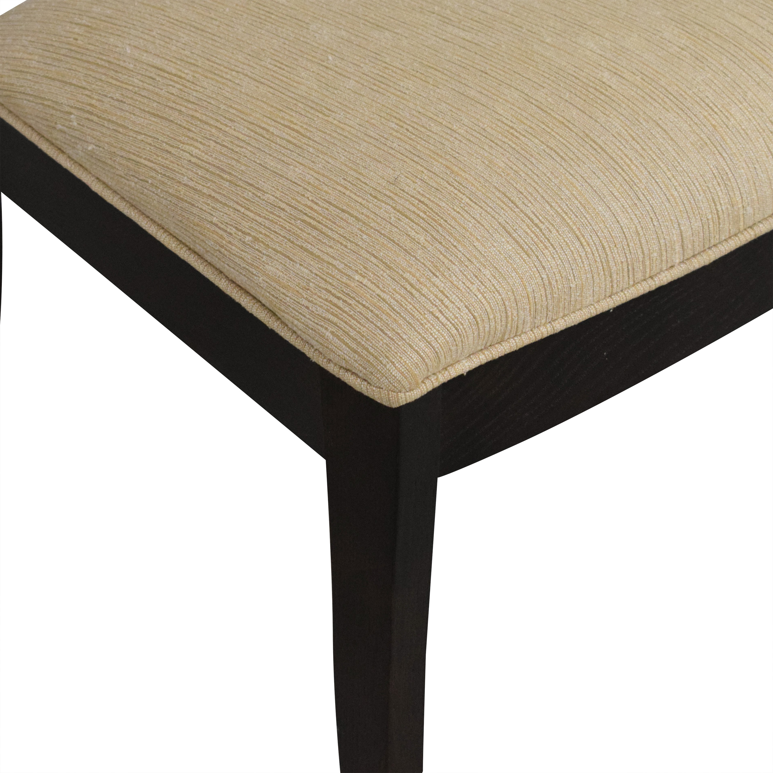 Stanley Furniture Stanley Slat Dining Chairs discount