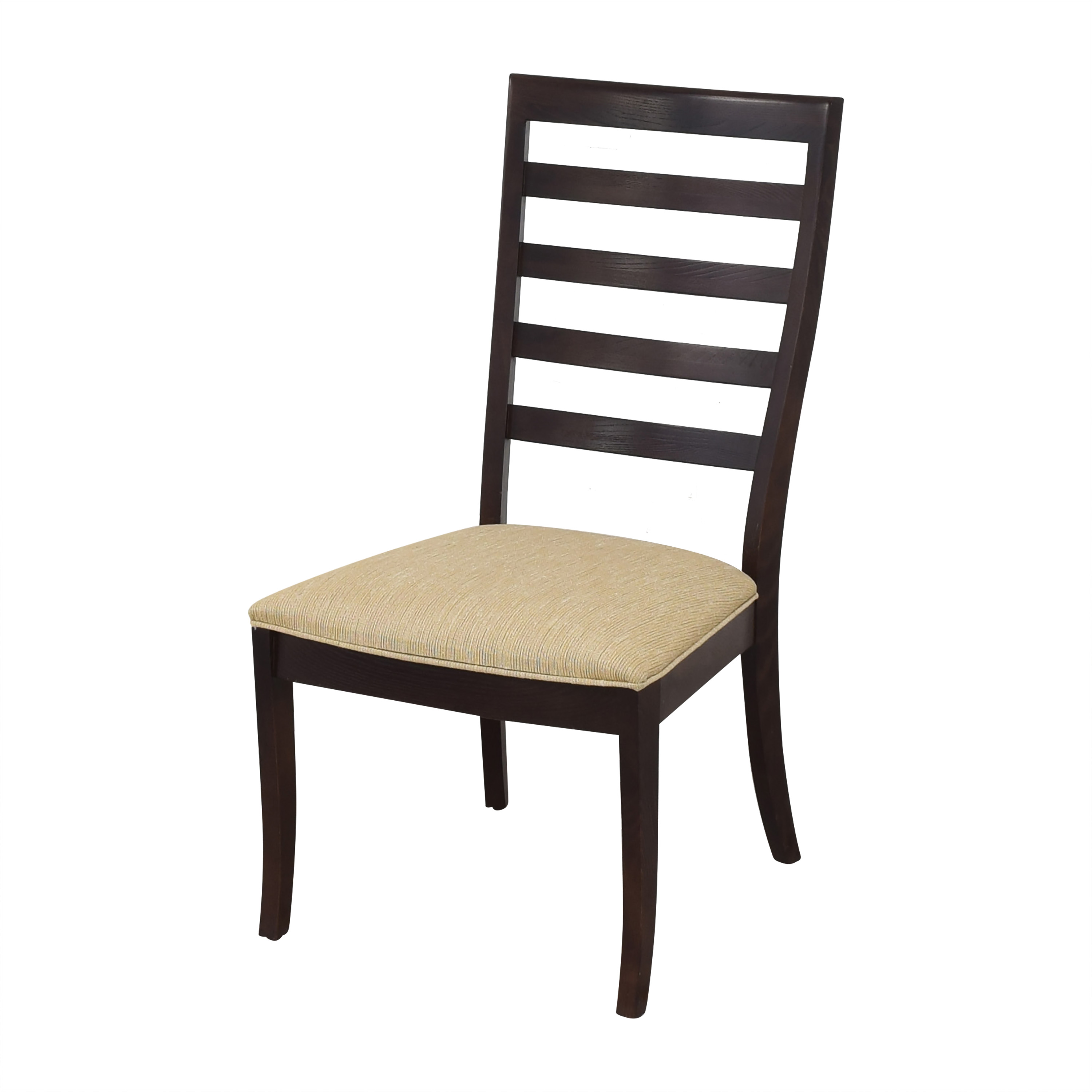 Stanley Slat Dining Chairs sale