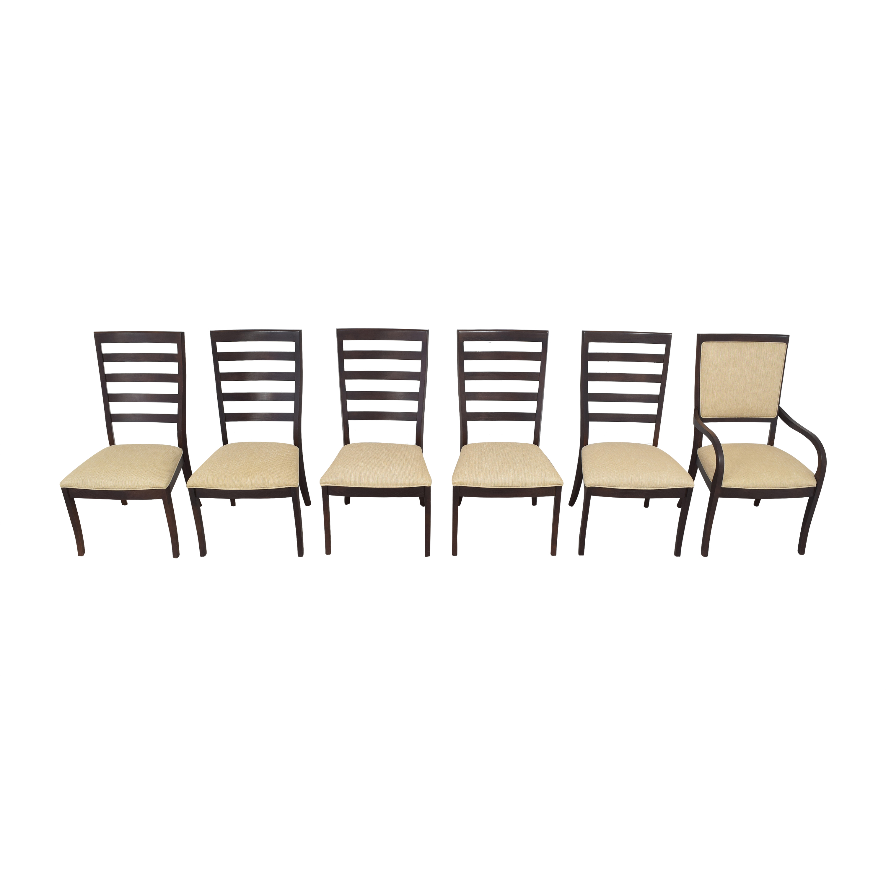buy Stanley Slat Dining Chairs Stanley Furniture Chairs