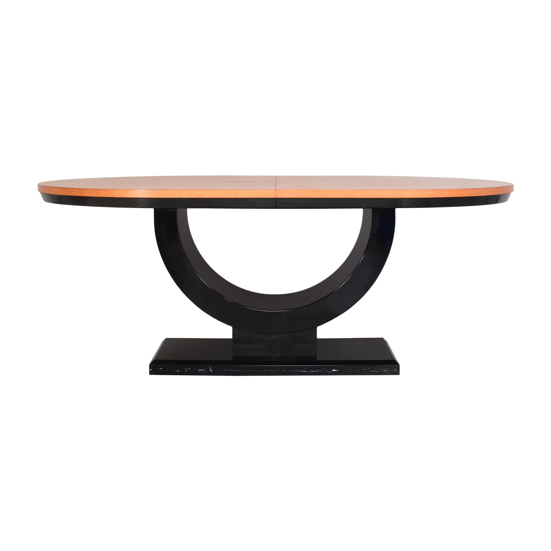 Custom Extendable Dining Table sale