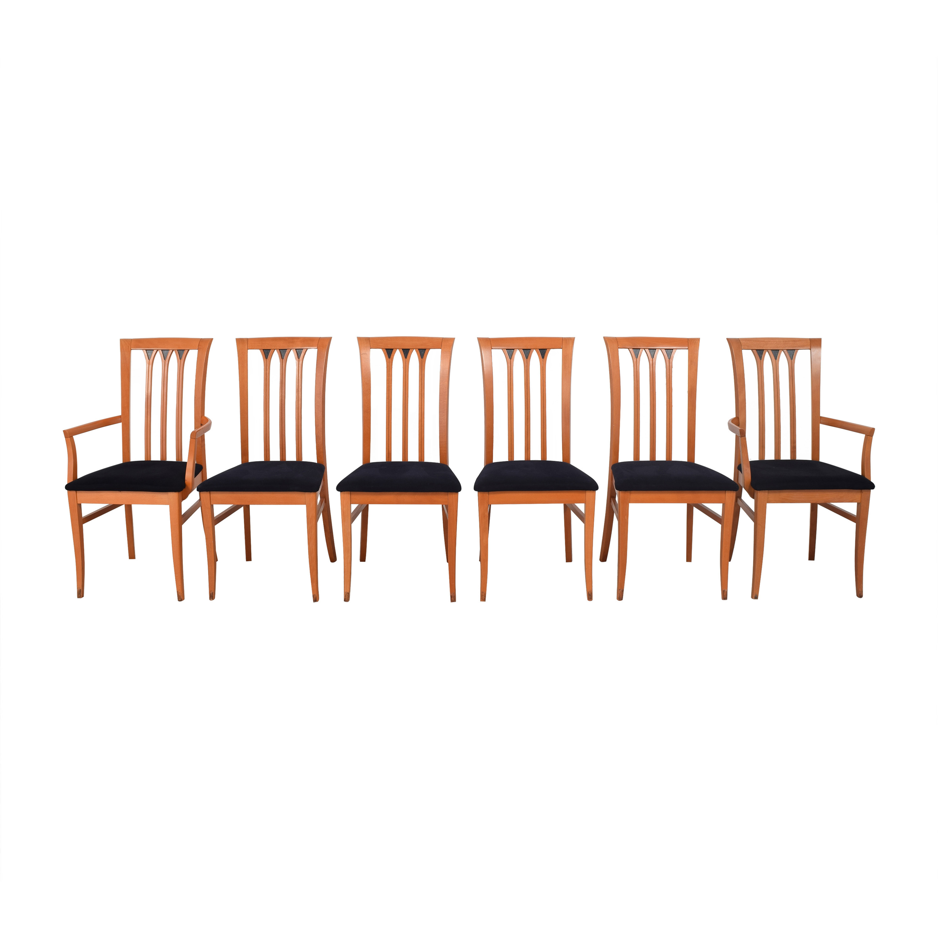 shop Pace Collection Upholstered Dining Chairs Pace Collection Dining Chairs