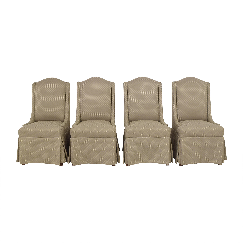 Pennsylvania House Pennsylvania House Skirted Dining Chairs discount