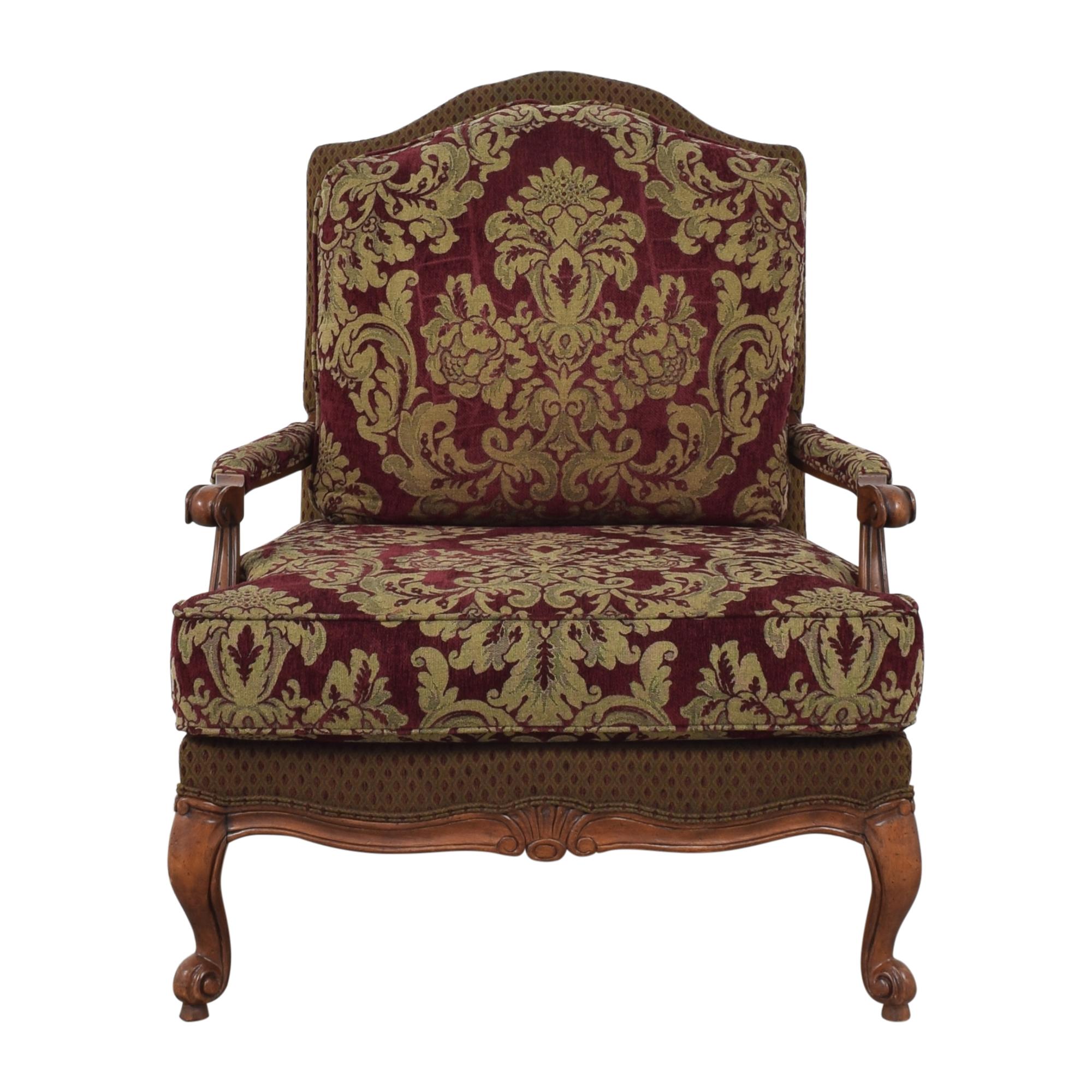 shop Ethan Allen Bergere Accent Chair Ethan Allen Chairs