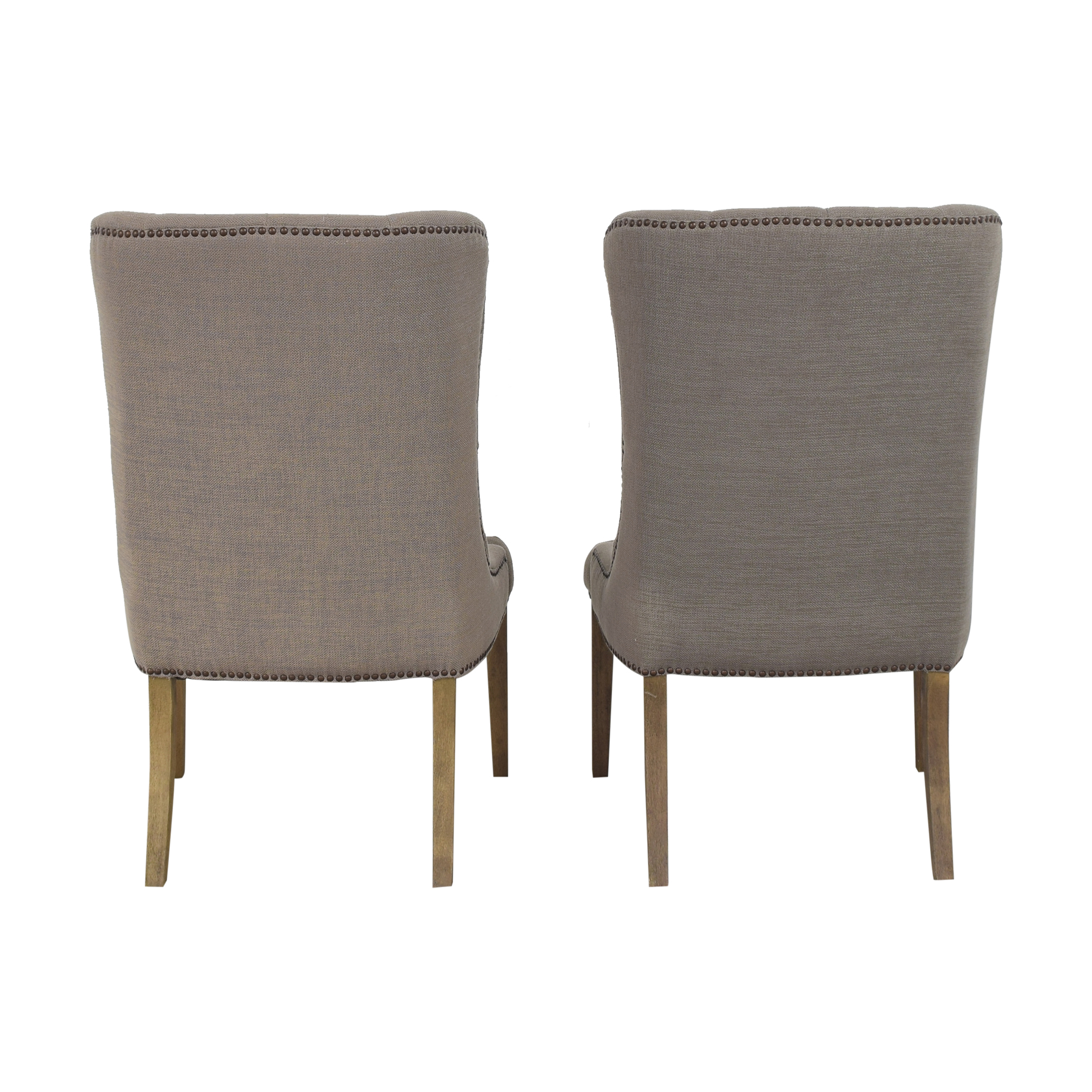 shop Four Hands Elouise Dining Chairs Four Hands Chairs