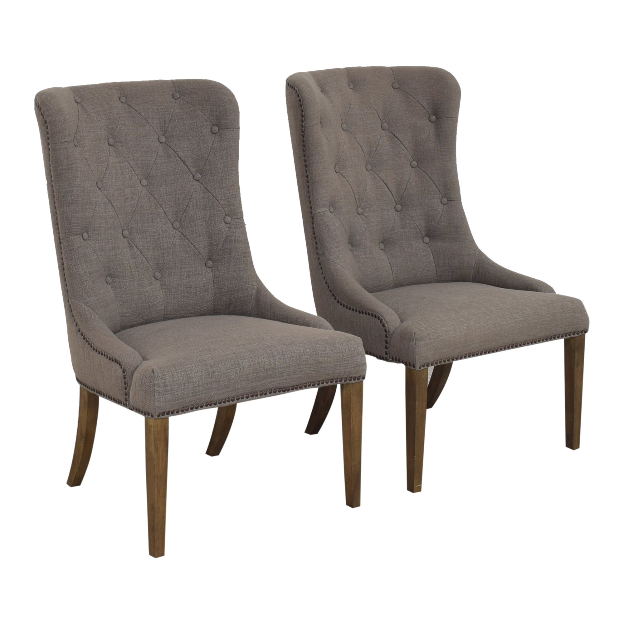 buy Four Hands Elouise Dining Chairs Four Hands Chairs
