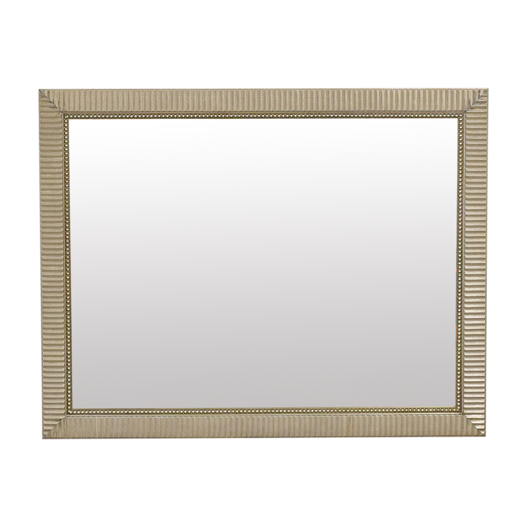 buy Large Decorative Framed Mirror  Mirrors