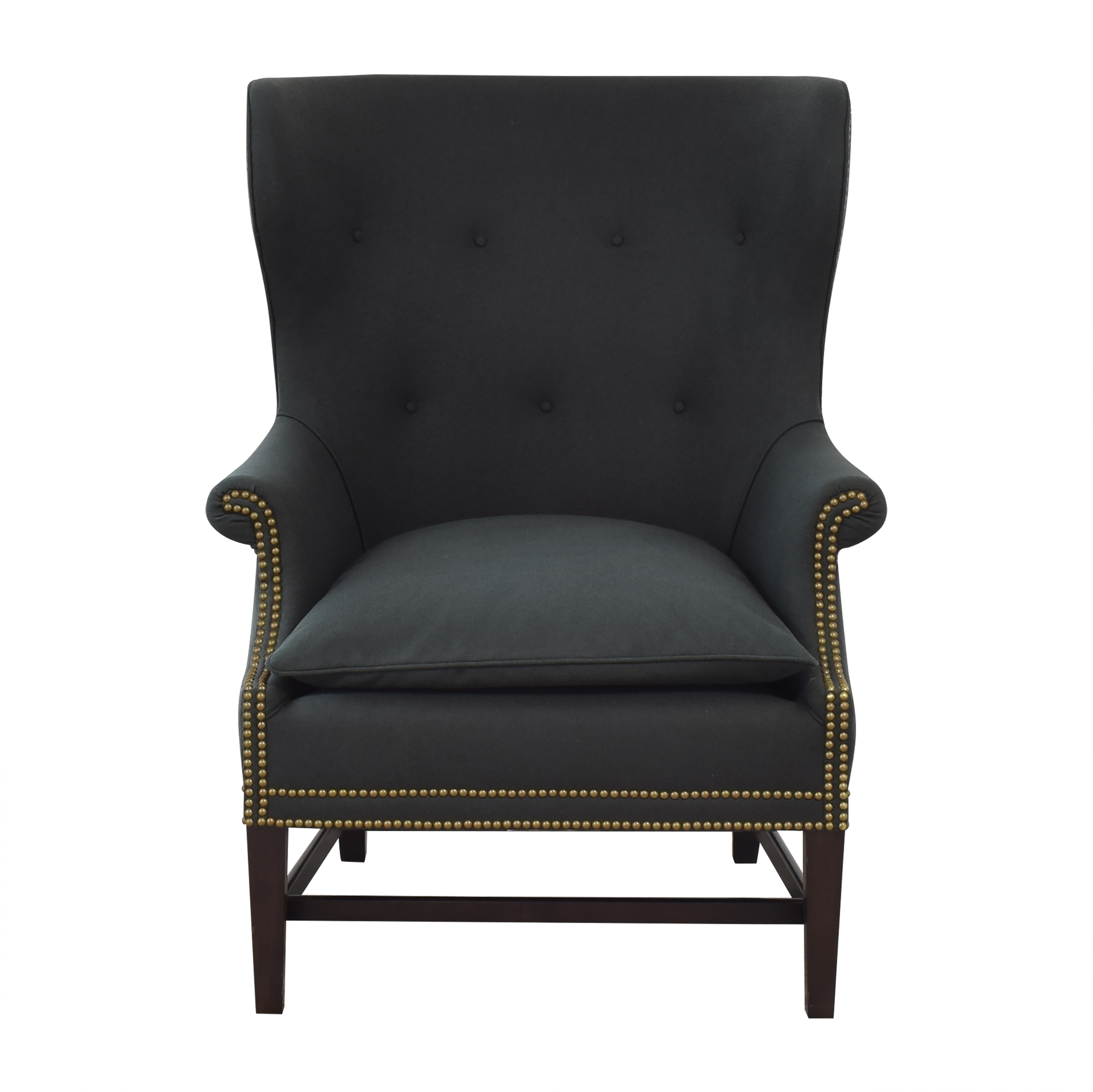 Victoria Hagan Collection James Wing Chair sale