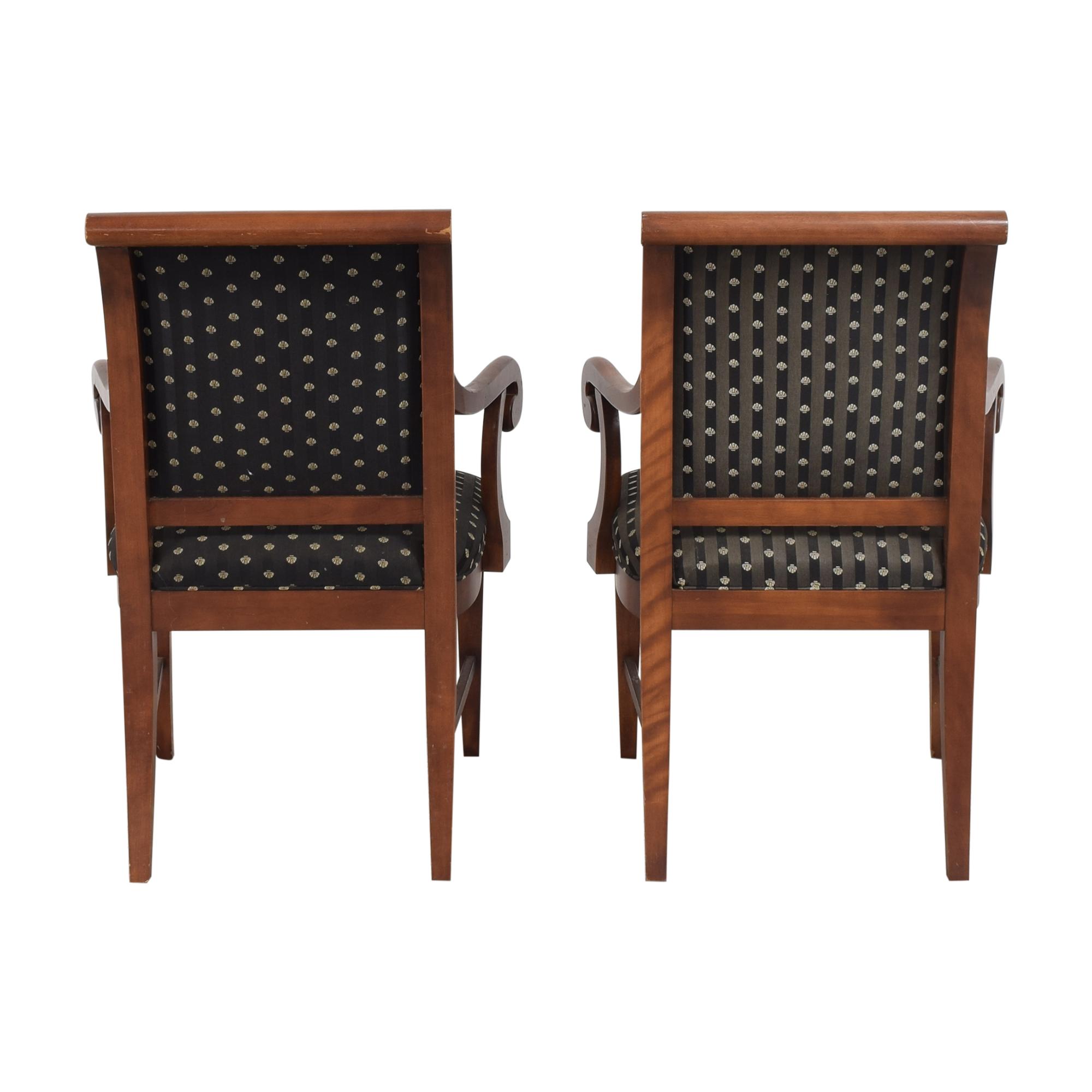 Leda Furniture Leda Furniture Arm Chairs coupon