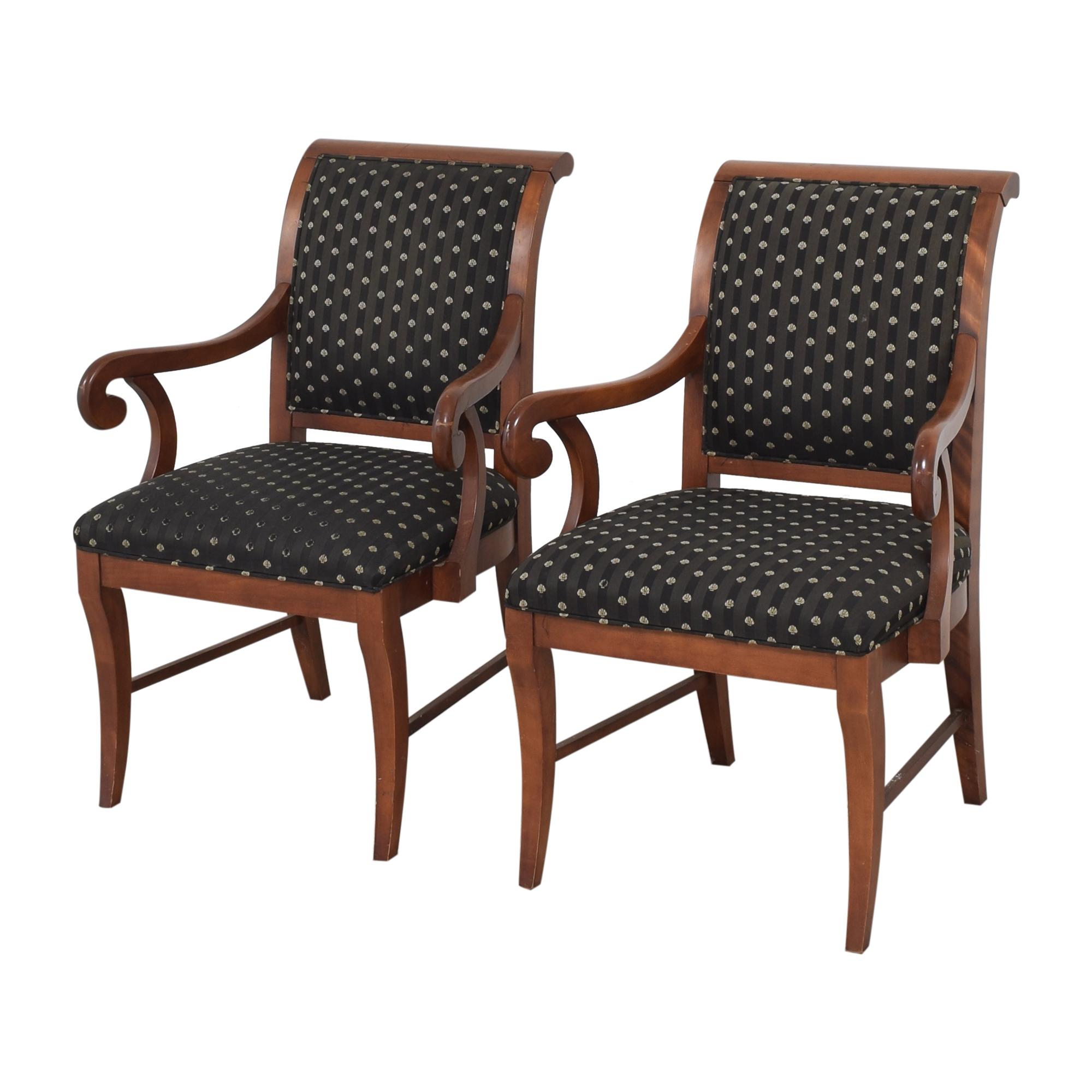 Leda Furniture Leda Furniture Arm Chairs