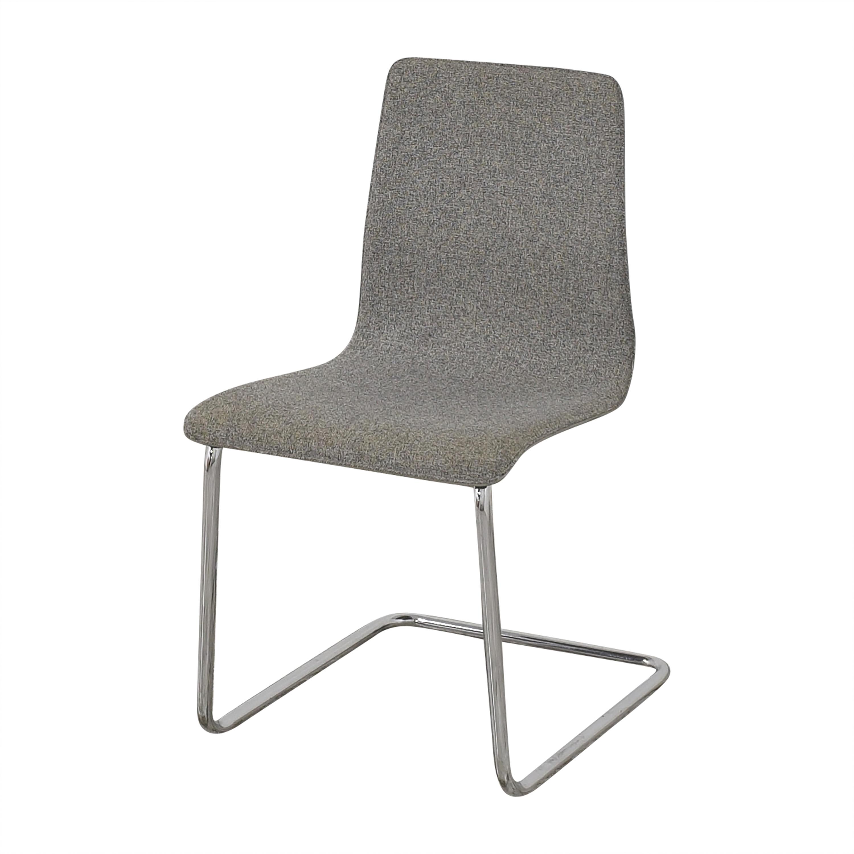 shop CB2 CB2 Pony Tweed Chairs online