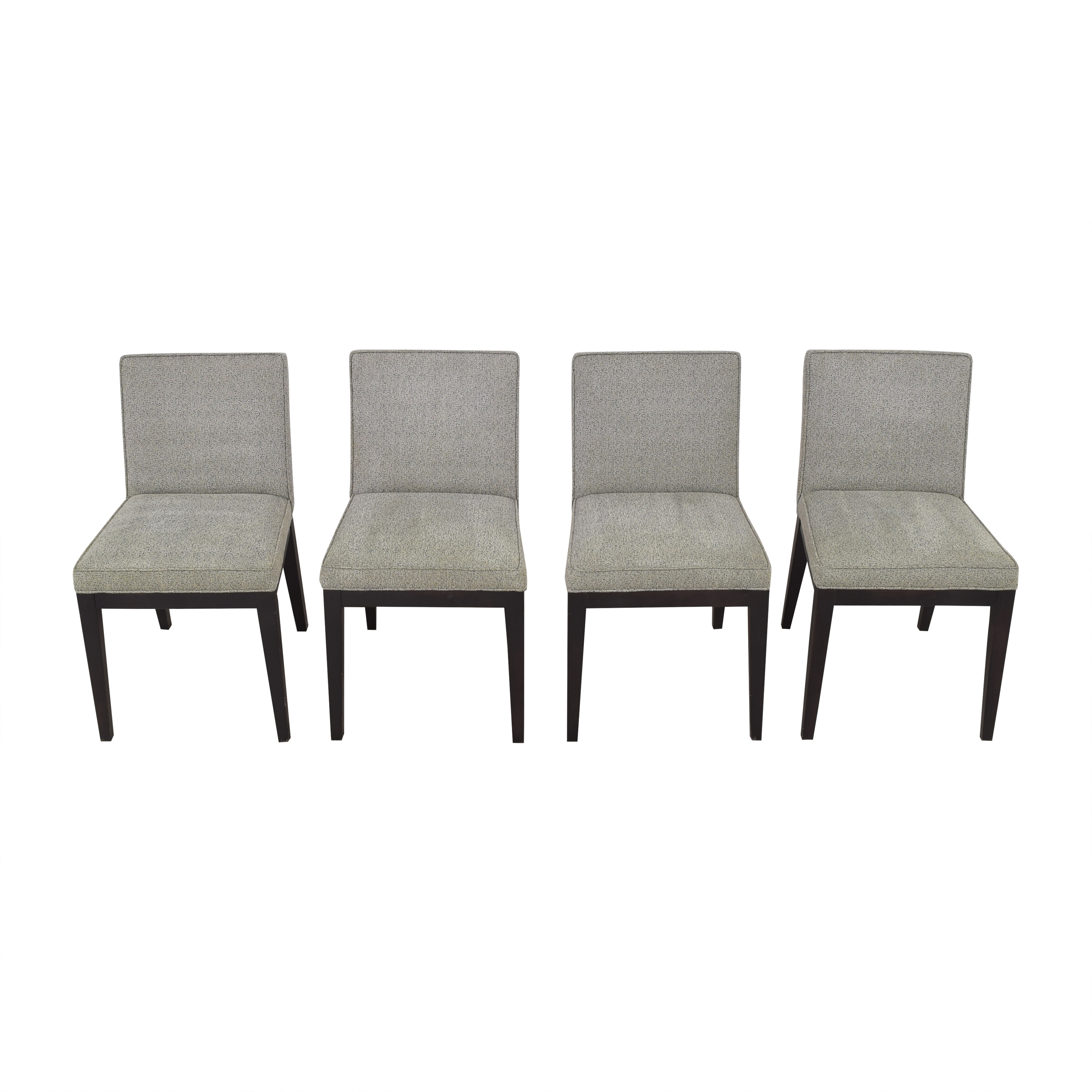 shop Room & Board Ansel Dining Side Chairs Room & Board Chairs