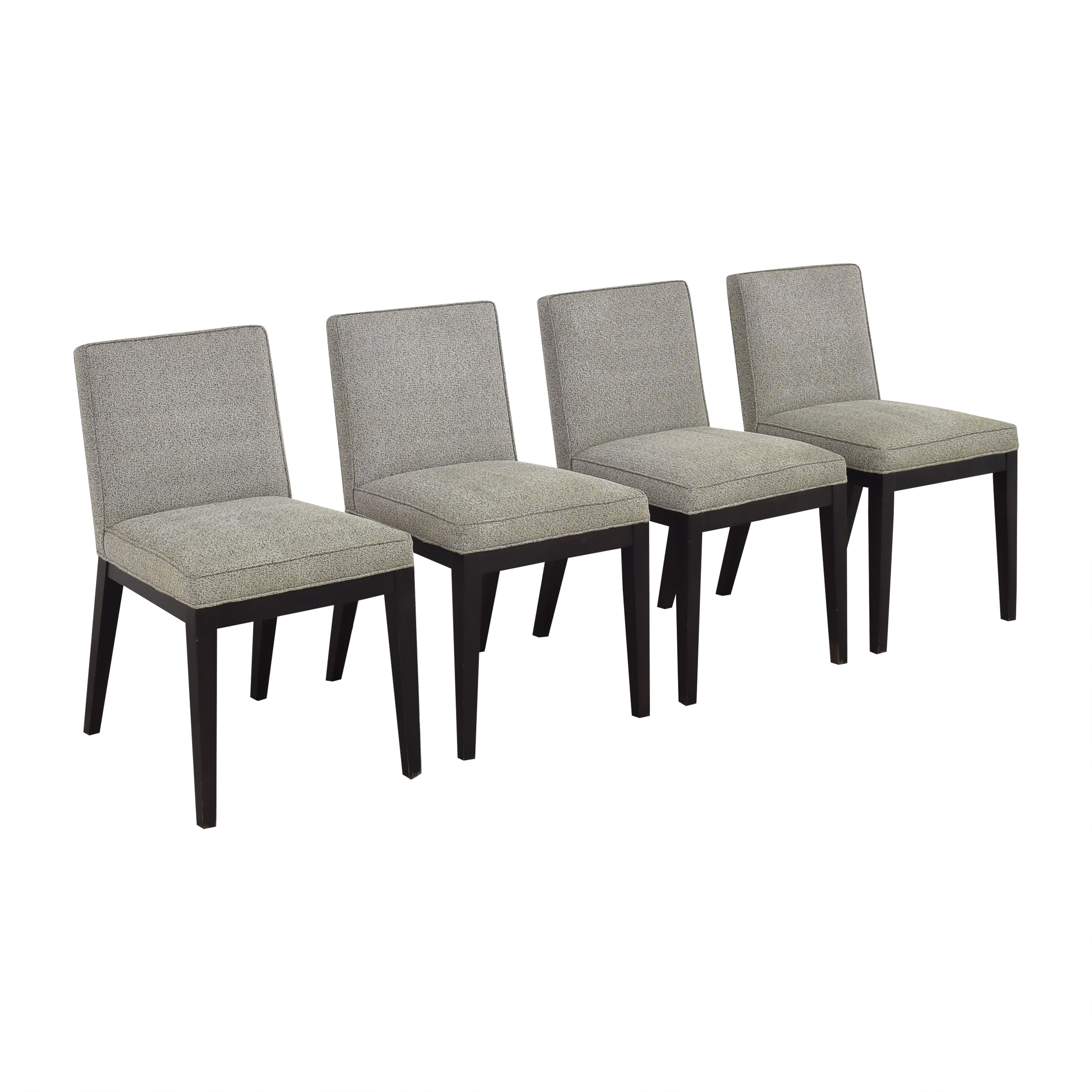 shop Room & Board Ansel Dining Side Chairs Room & Board Dining Chairs