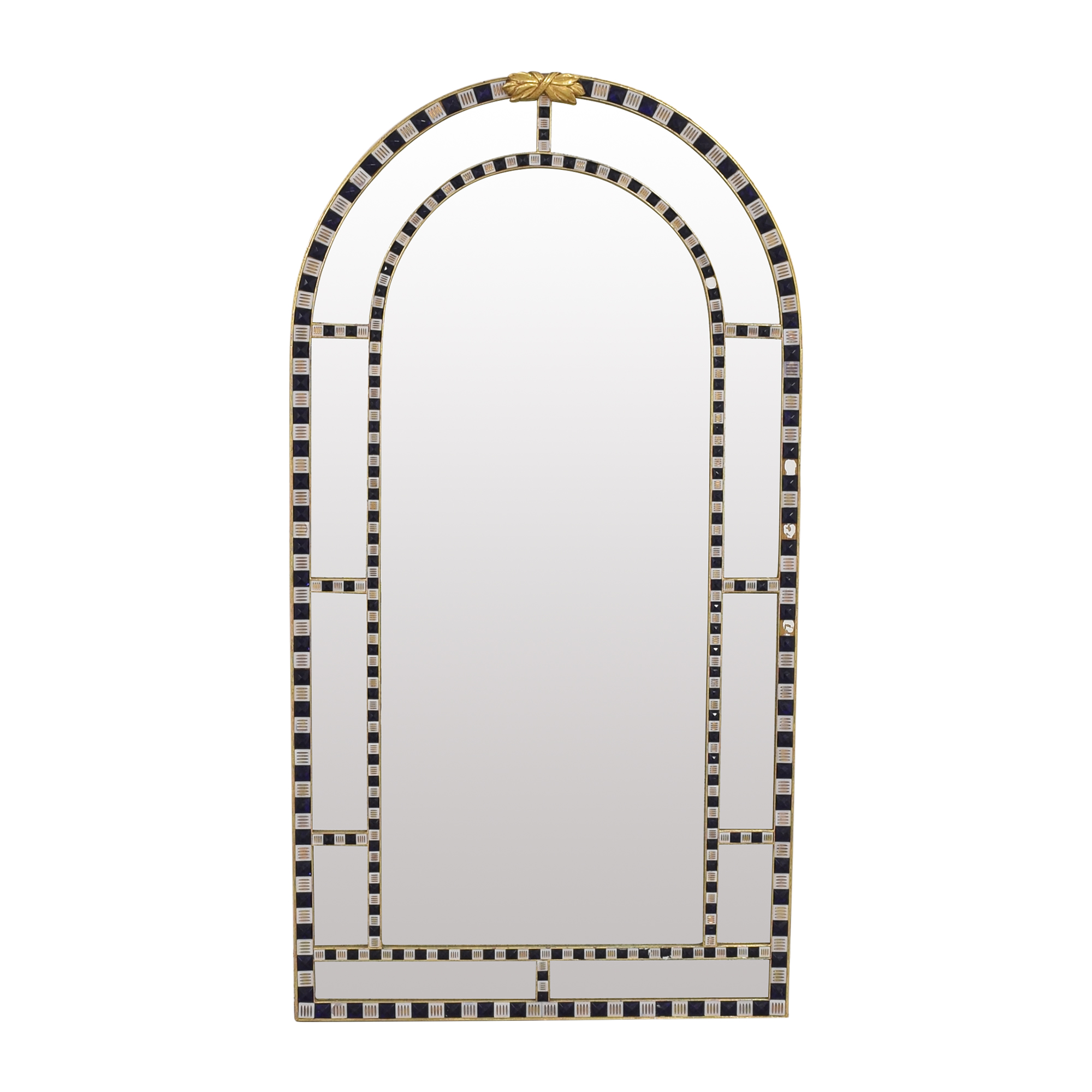 One Kings Lane One Kings Lane Arched Mirror Mirrors