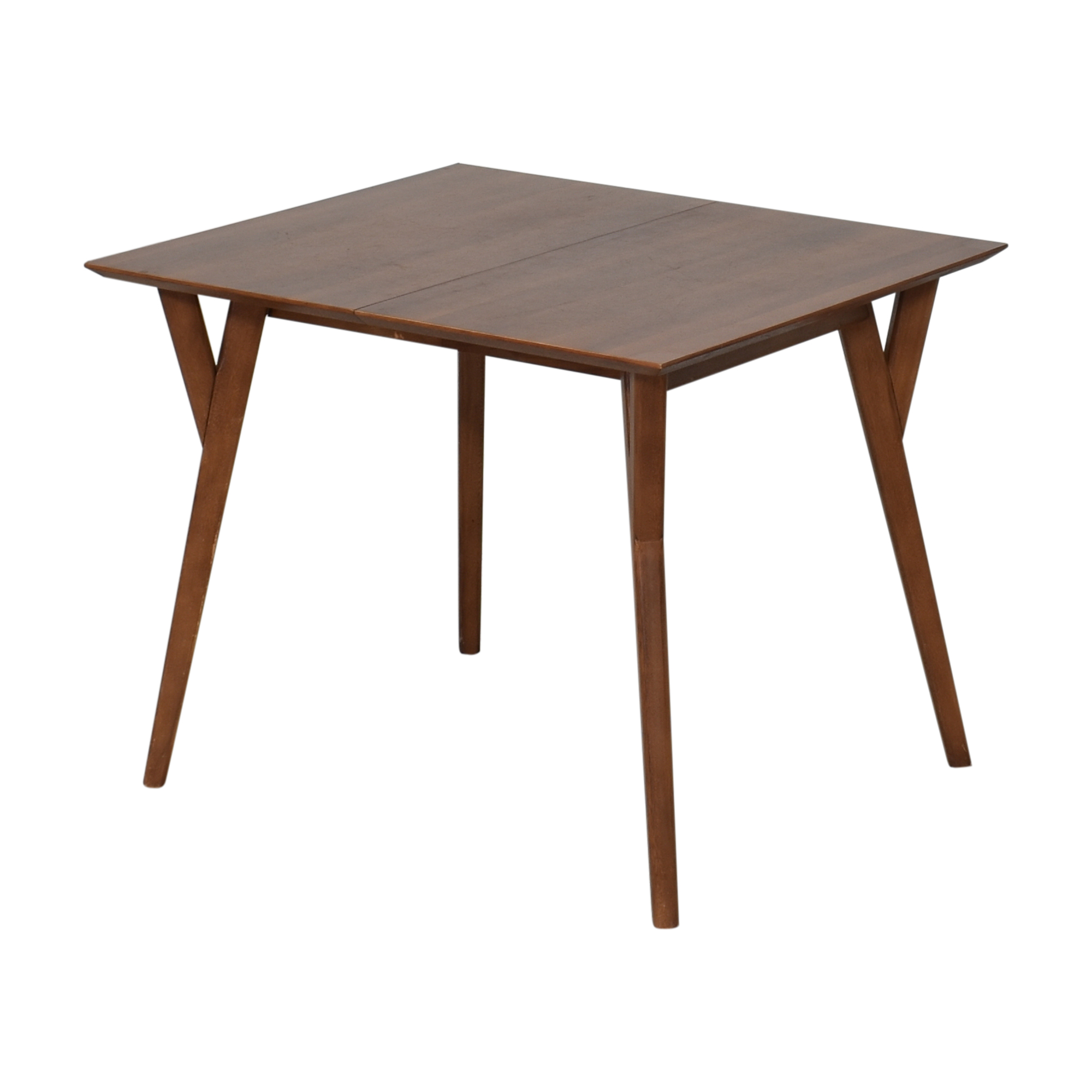 buy West Elm Mid-Century Expandable Dining Table West Elm Dinner Tables
