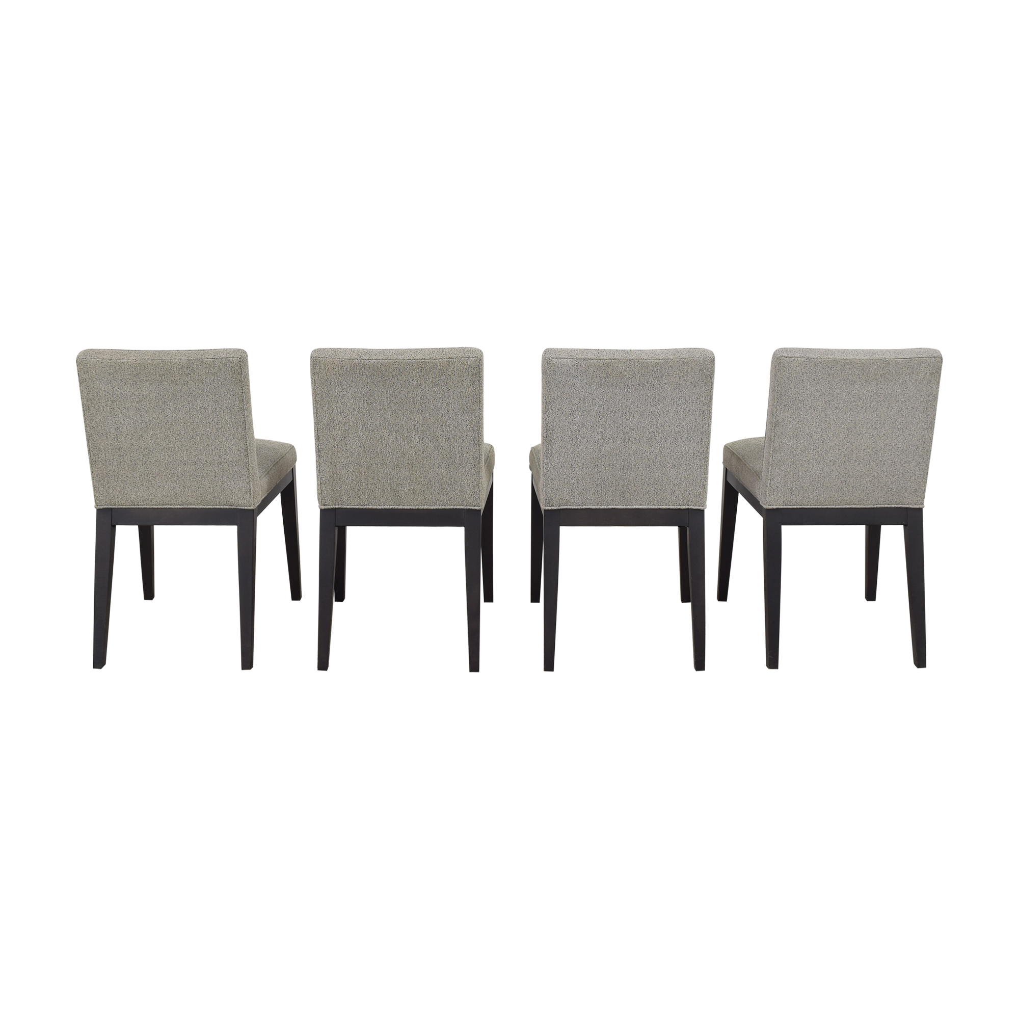 Room & Board Ansel Dining Side Chairs sale