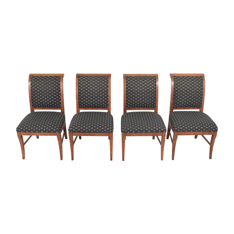 Leda Furniture Leda Furniture Side Chairs nj