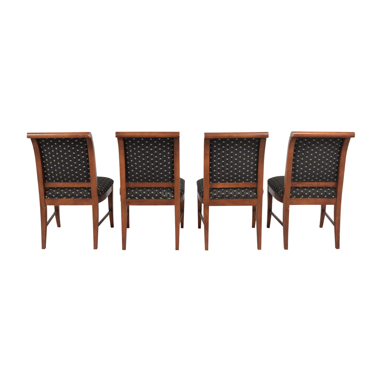 Leda Furniture Side Chairs sale