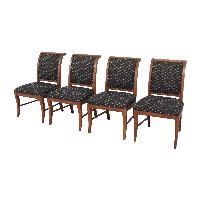 Leda Furniture Leda Furniture Side Chairs coupon