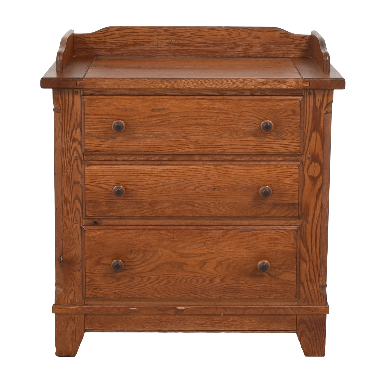 Bassett Furniture Bassett Furniture Three Drawer Dresser coupon