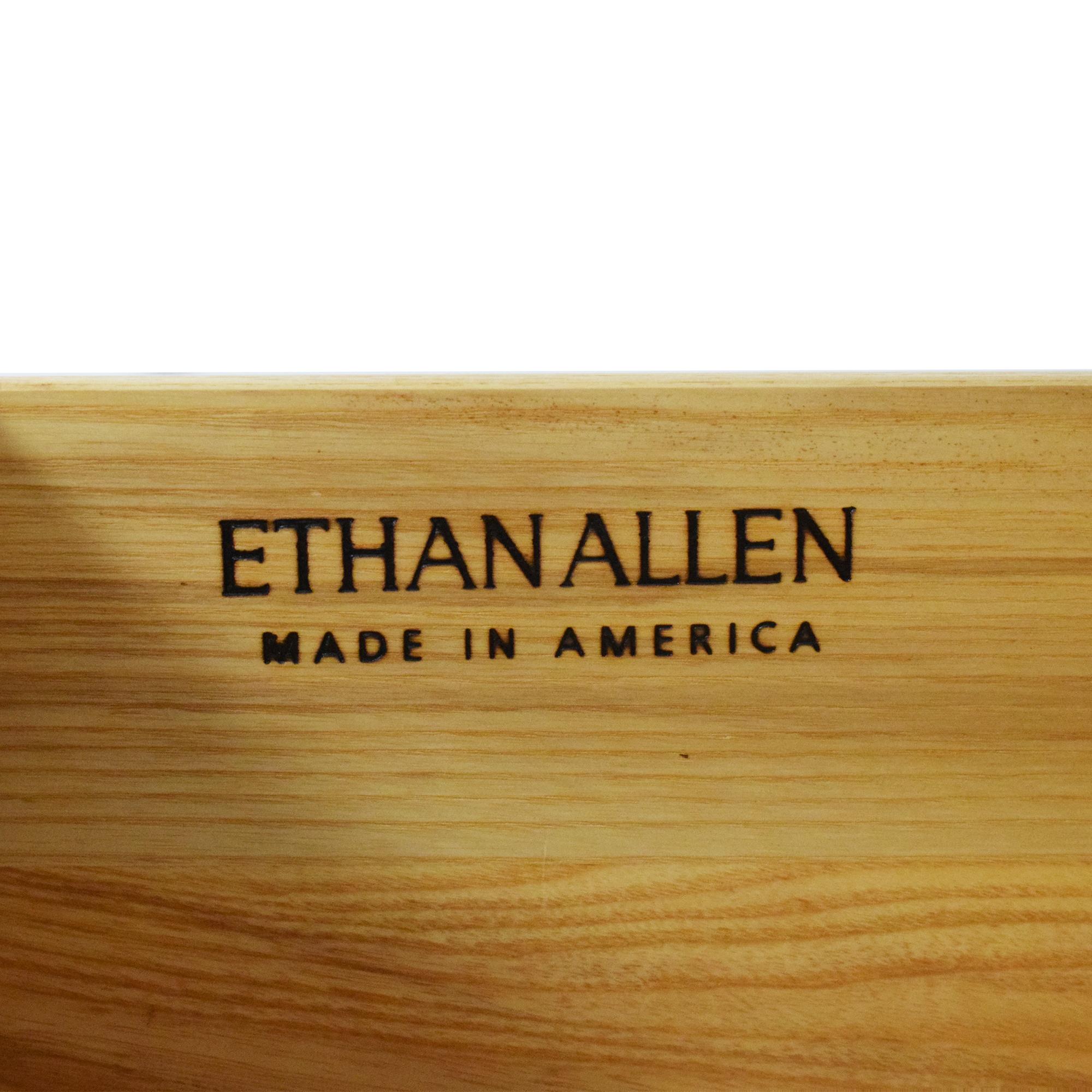 Ethan Allen Ethan Allen Horizons Obi Nightstand ct