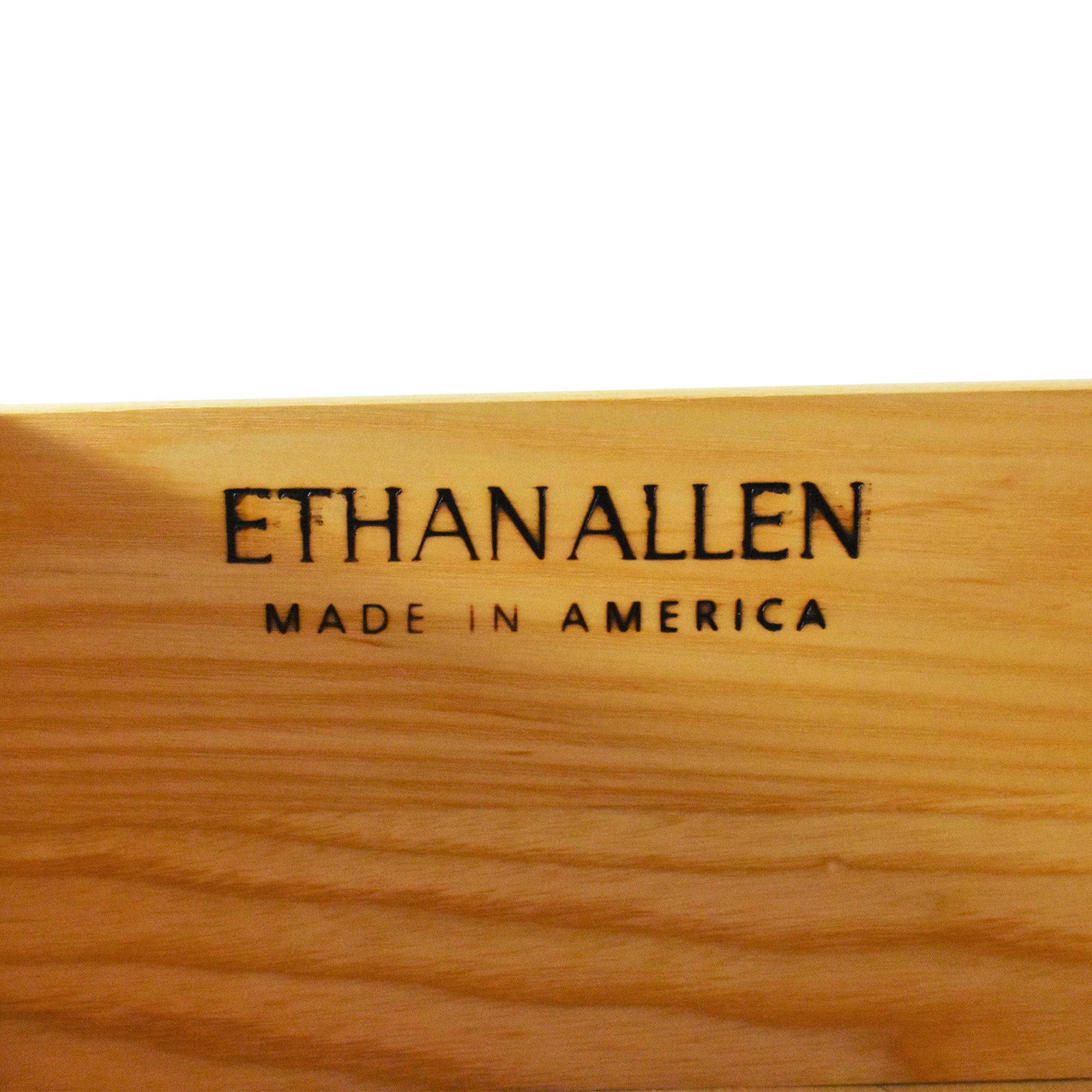 Ethan Allen Ethan Allen Horizons Collection Six Drawer Dresser coupon