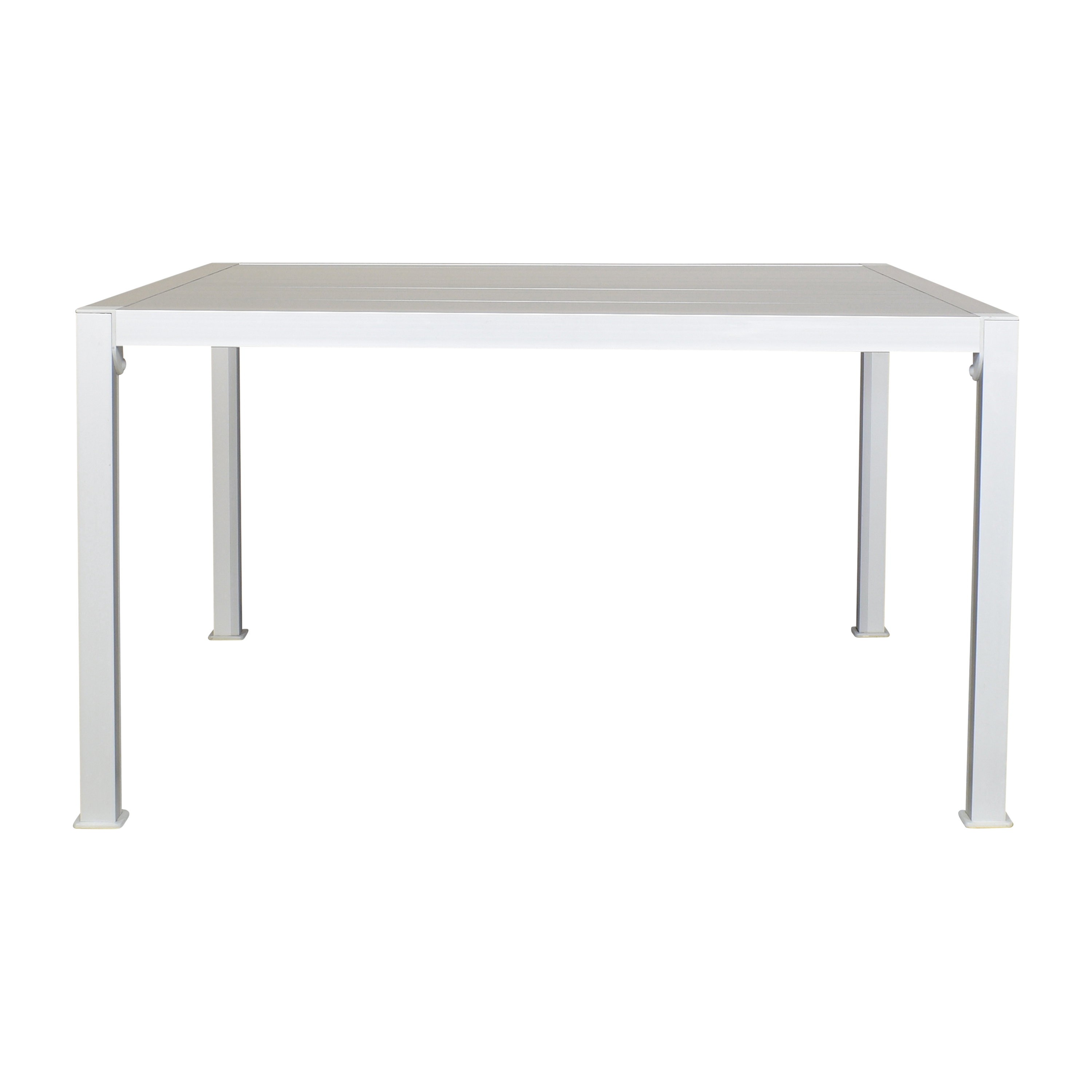 Industrial Square Dining Table ma