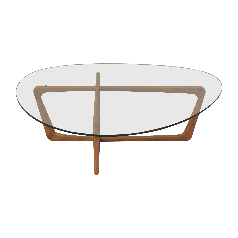 shop Room & Board Room & Board Dunn Coffee Table online