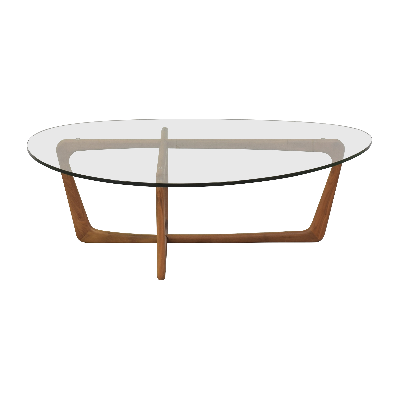 Room & Board Dunn Coffee Table / Tables