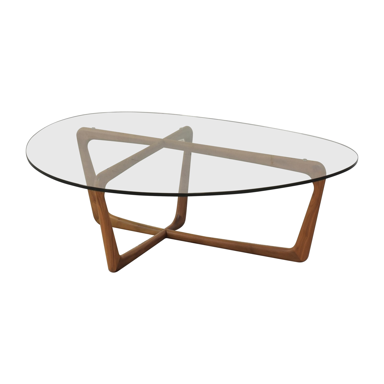 Room & Board Dunn Coffee Table / Coffee Tables