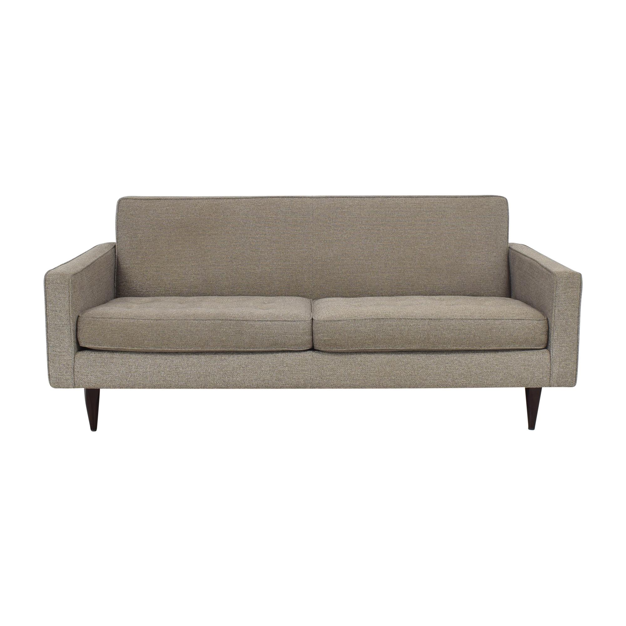 Room & Board Room & Board Reese Two Cushion Sofa discount