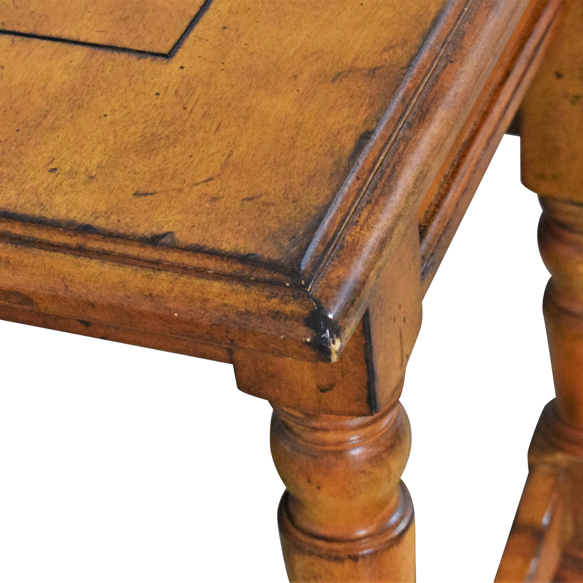 Coffee Table with Drawer ma
