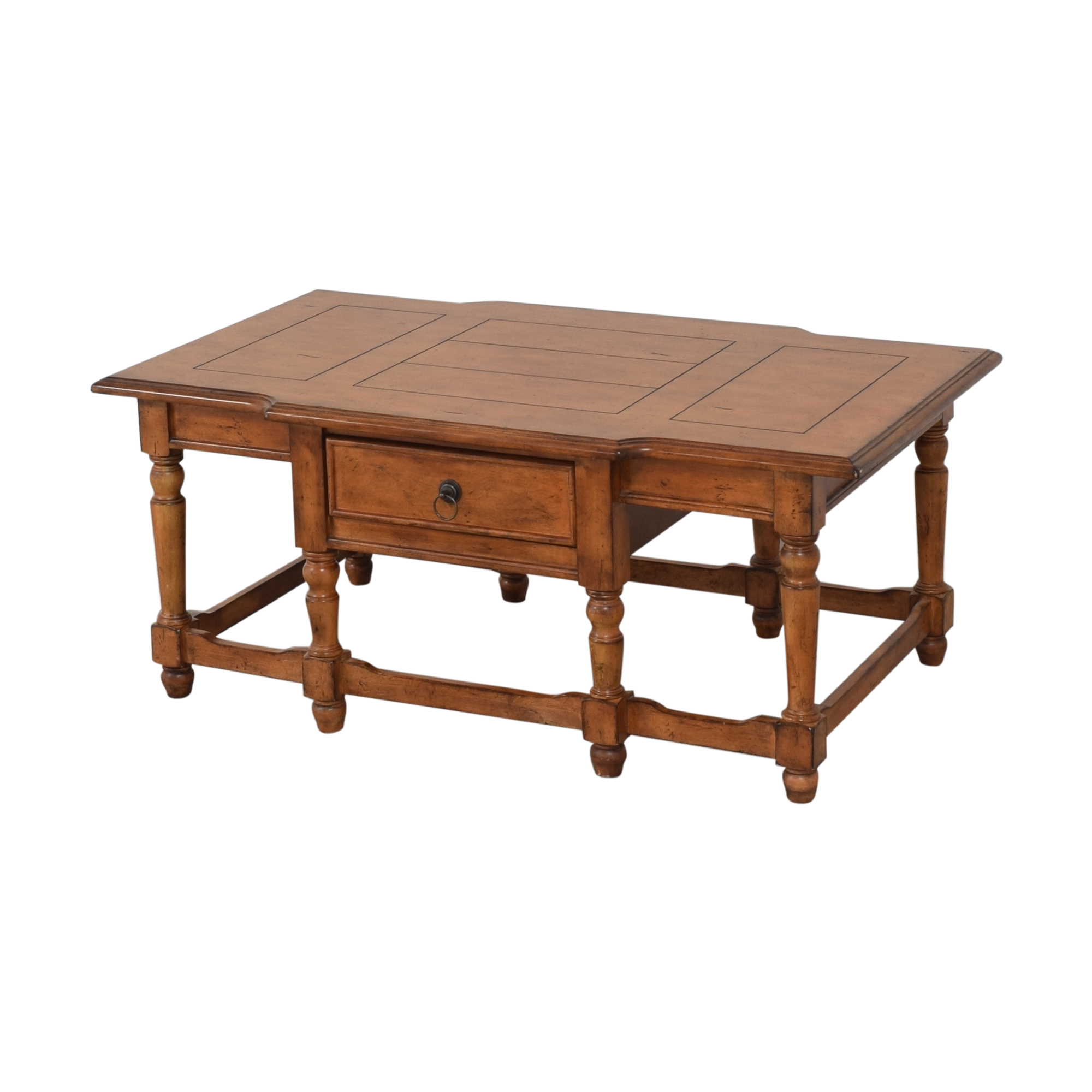 shop Coffee Table with Drawer  Tables