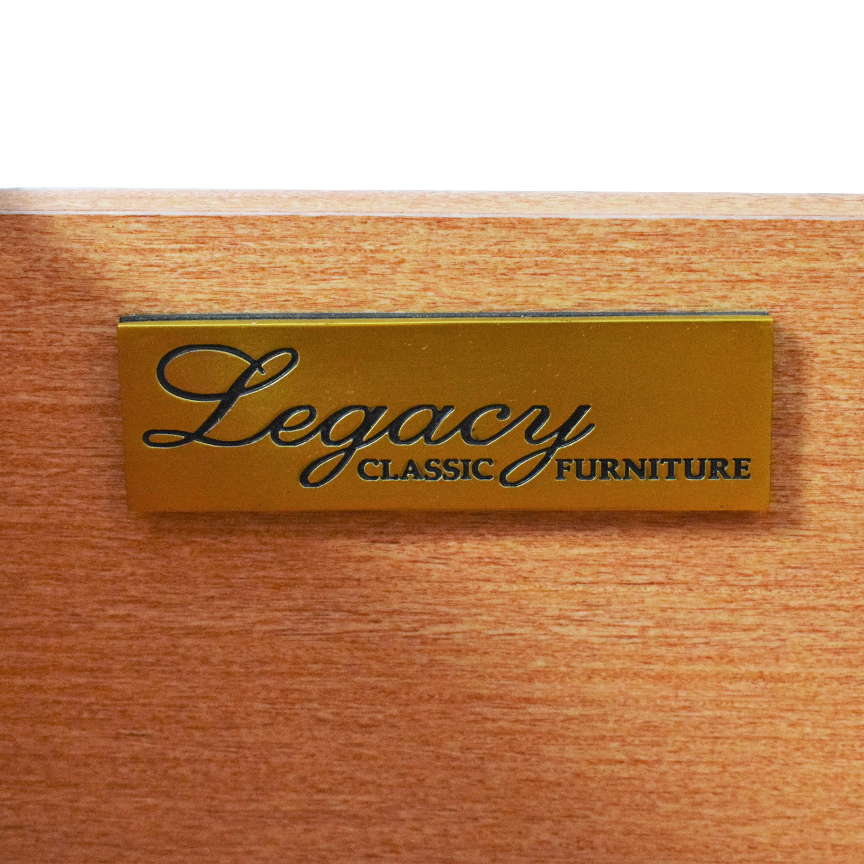 Legacy Classic Furniture Buffet Sideboard Legacy Classic Furniture