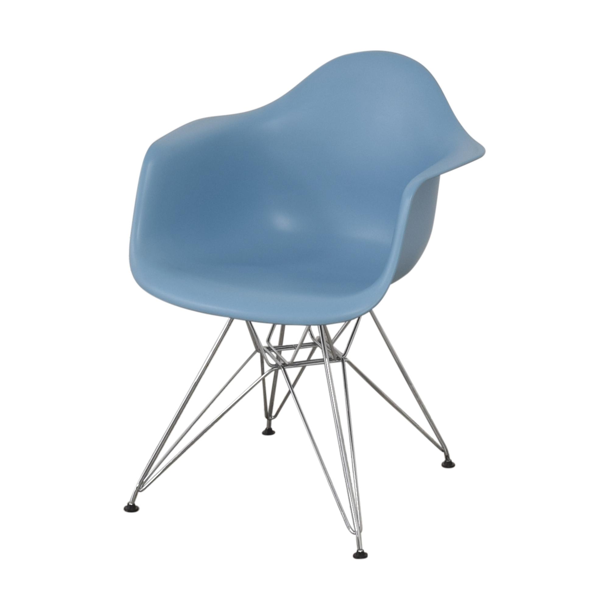 Herman Miller Herman Miller Eames Molded Armchairs ct