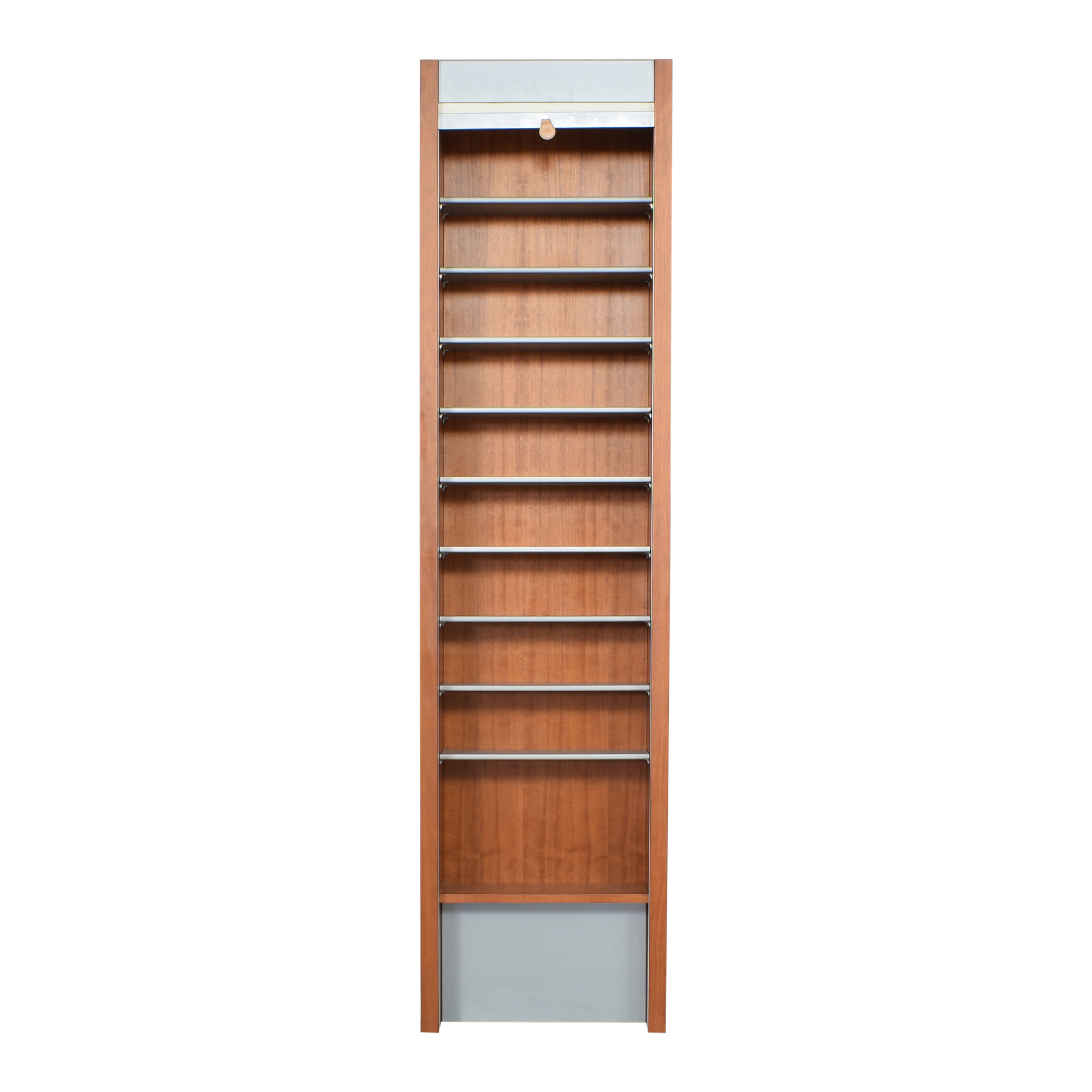 Contemporary Wall Unit coupon