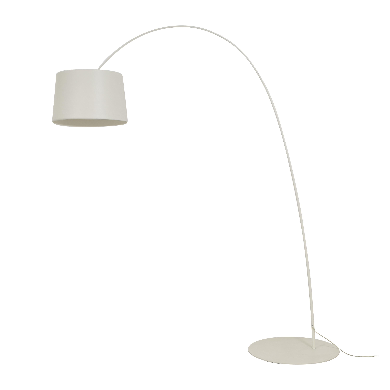 Foscarini Twiggy Floor Lamp / Decor