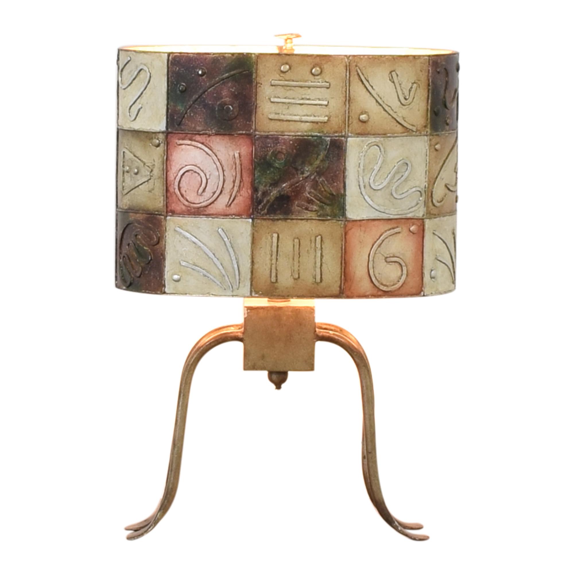Decorative Table Lamp ct