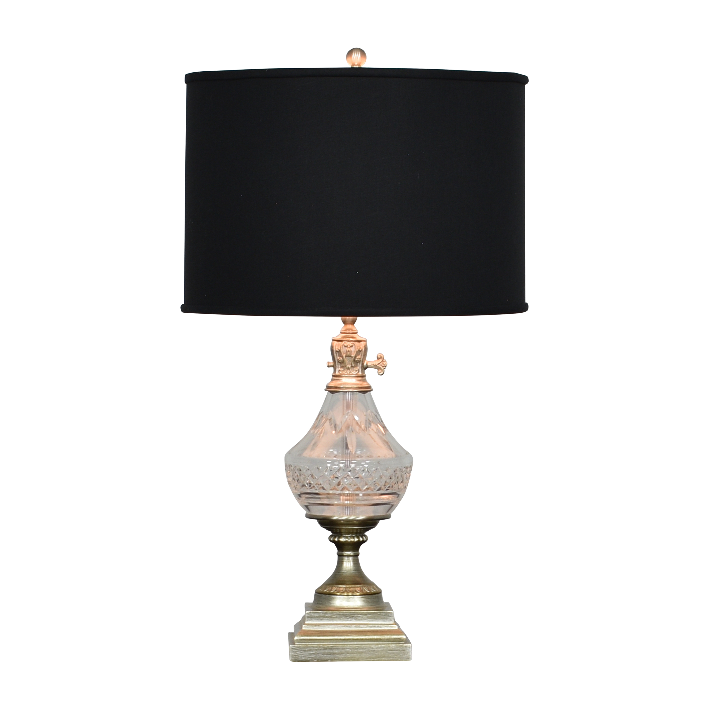 Waterford Waterford Table Lamp on sale